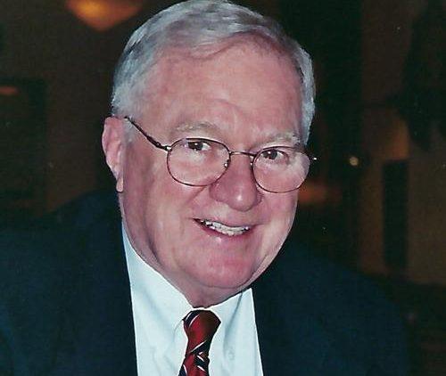Thomas Hayden McCarthy