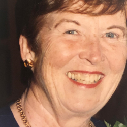 Mary M. (Walsh) Keane